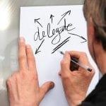 Overwhelmed and Under-delegating?